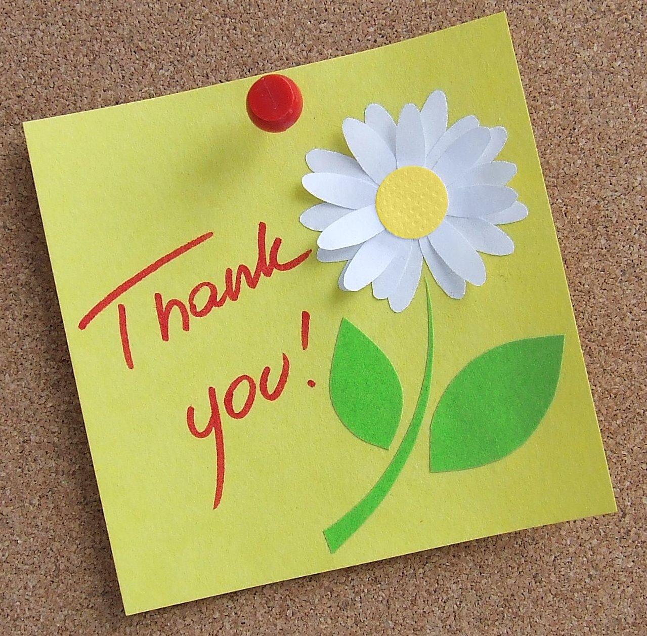 Поздравления новым, открытки на день благодарности своими руками