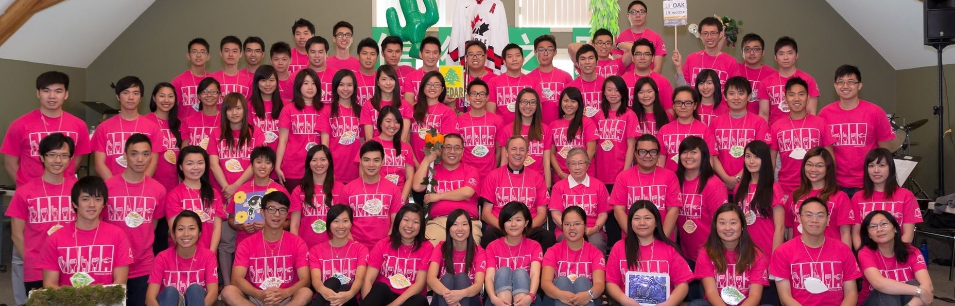 WCCCLC 2013