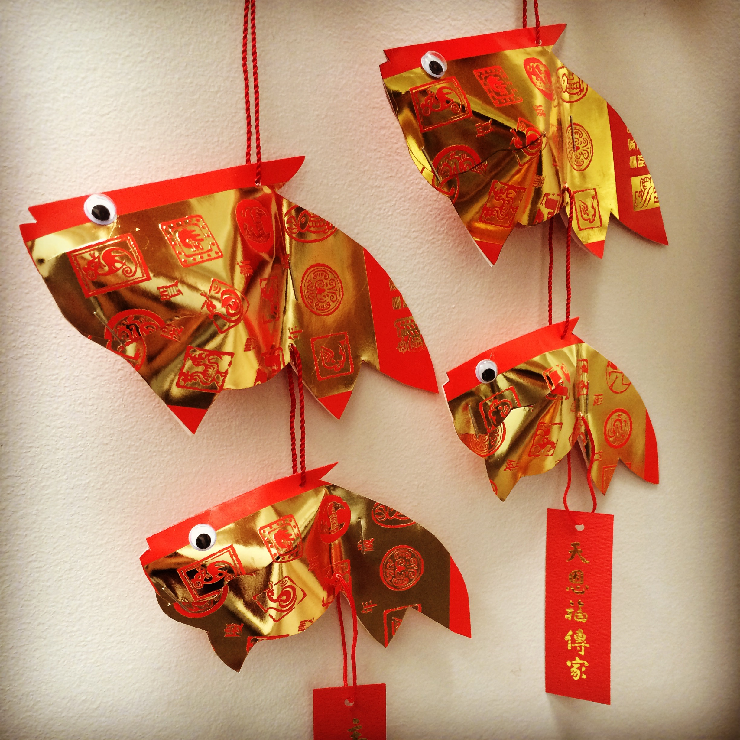 Chinese New Year Fundraising Sale – Western Canada Chinese ...
