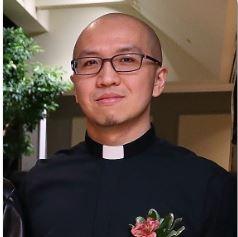 WCCCLC 2015 Guest Speaker – Br. Edmund Lo, SJ
